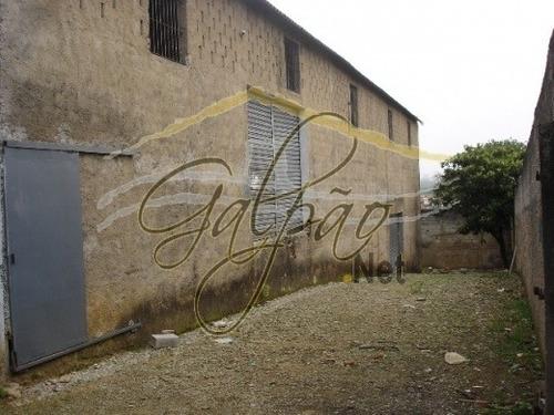 aluguel galpão embu das artes  brasil - 352-a