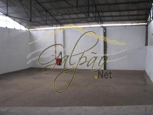 aluguel galpão embu das artes  brasil - 582a-a