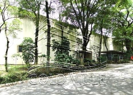 aluguel galpão guarulhos  brasil - 4002-a