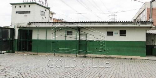 aluguel galpão guarulhos  brasil - 4005-a
