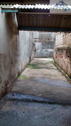 aluguel galpão guarulhos  brasil - ga0158-a