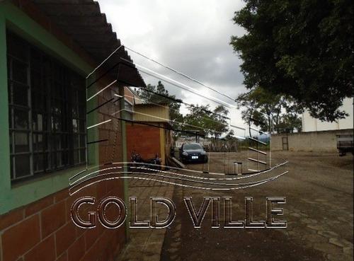 aluguel galpão indaiatuba  brasil - 4071-a