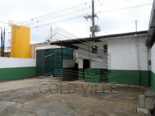 aluguel galpão itapecerica da serra  brasil - 3382-a