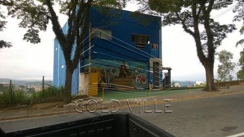 aluguel galpão itapecerica da serra  brasil - 4152-a