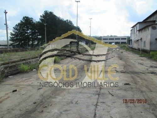 aluguel galpão itapecerica da serra  brasil - 506-a