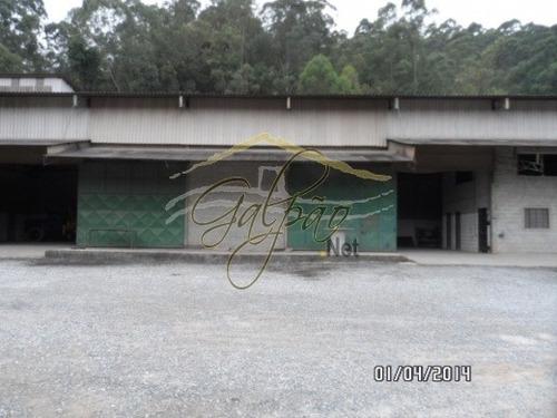 aluguel galpão itapevi  brasil - 2280-a