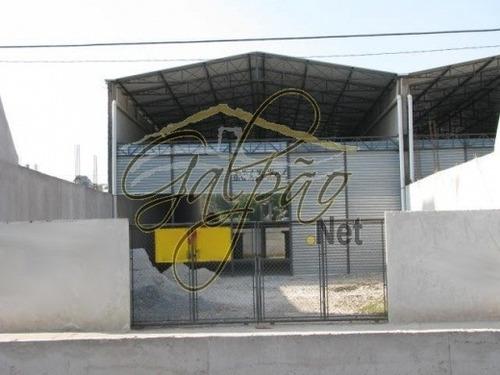 aluguel galpão itapevi  brasil - 630a-a