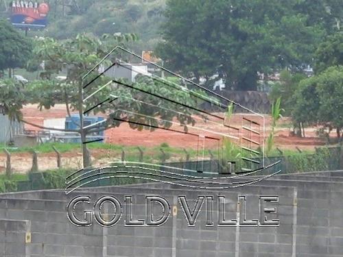 aluguel galpão osasco  brasil - 027-a
