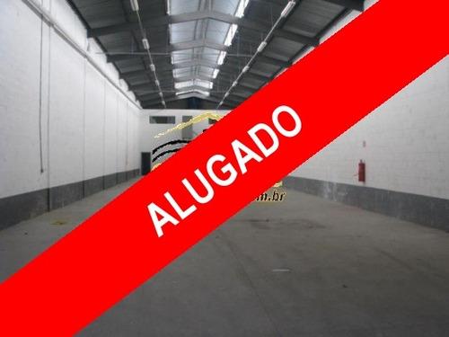 aluguel galpão osasco  brasil - 028c-a