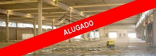 aluguel galpão osasco  brasil - 073-a