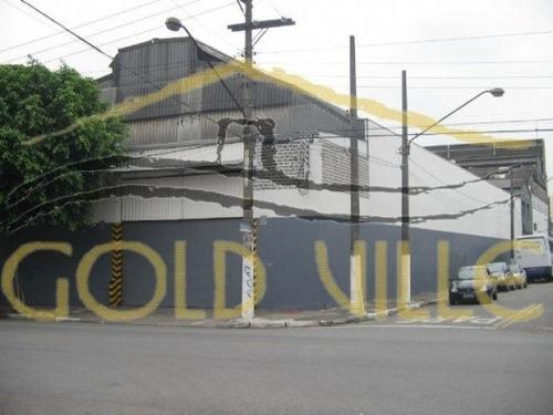 aluguel galpão osasco  brasil - 089-a