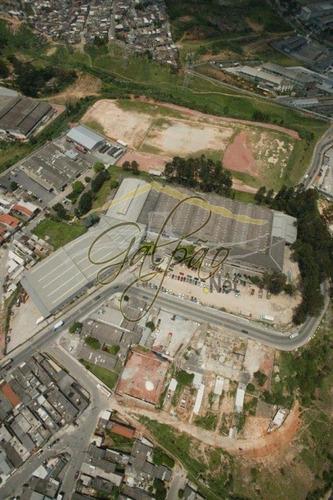 aluguel galpão osasco  brasil - 1072-a