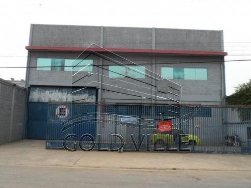 aluguel galpão osasco  brasil - 1080-a
