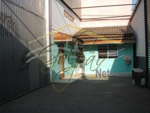 aluguel galpão osasco  brasil - 1310-a