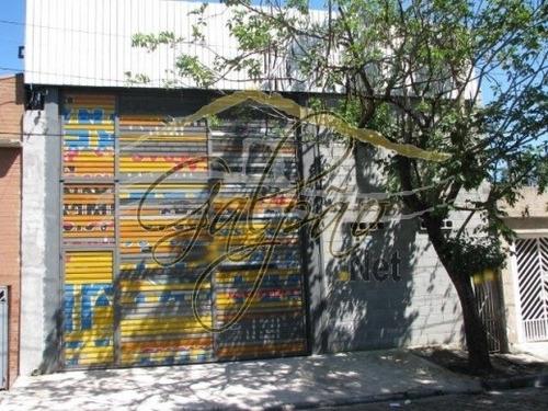 aluguel galpão osasco  brasil - 1394-a