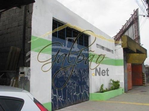 aluguel galpão osasco  brasil - 1436-a