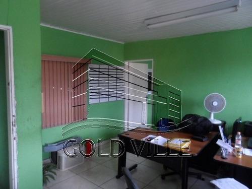 aluguel galpão osasco  brasil - 1646-a