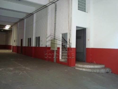 aluguel galpão osasco  brasil - 1655-a