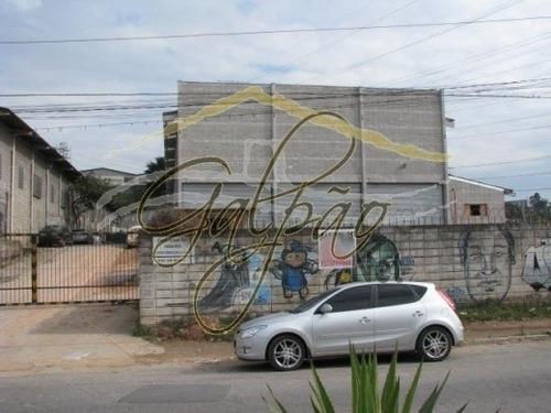 aluguel galpão osasco  brasil - 1748-a