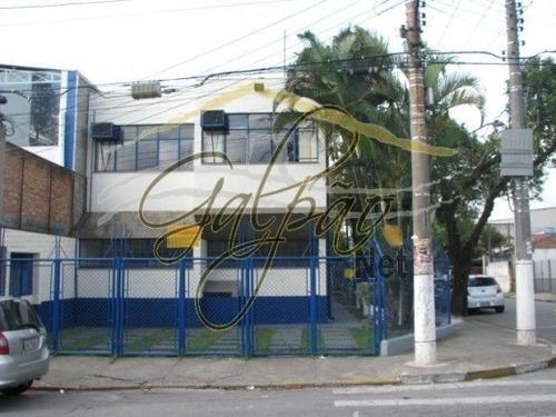 aluguel galpão osasco  brasil - 1862-a