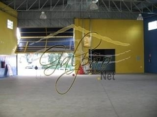 aluguel galpão osasco  brasil - 2024-a