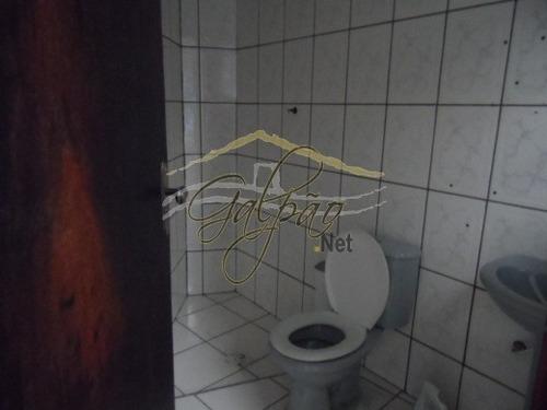 aluguel galpão osasco  brasil - 2039-a