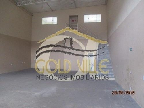 aluguel galpão osasco  brasil - 2096-a
