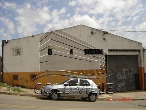 aluguel galpão osasco  brasil - 2199-a