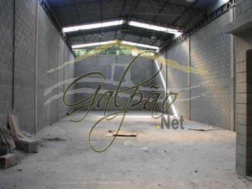 aluguel galpão osasco  brasil - 2206-a