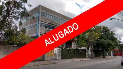 aluguel galpão osasco  brasil - 2247-a