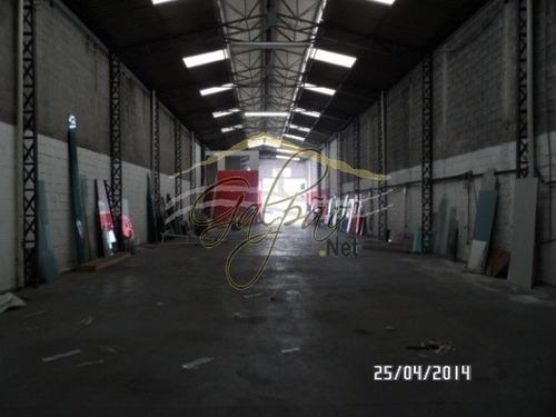 aluguel galpão osasco  brasil - 2275-a