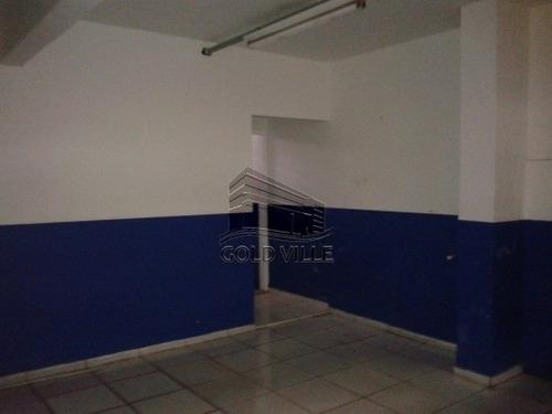aluguel galpão osasco  brasil - 2324-a