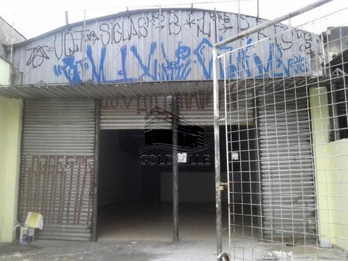 aluguel galpão osasco  brasil - 2336-a