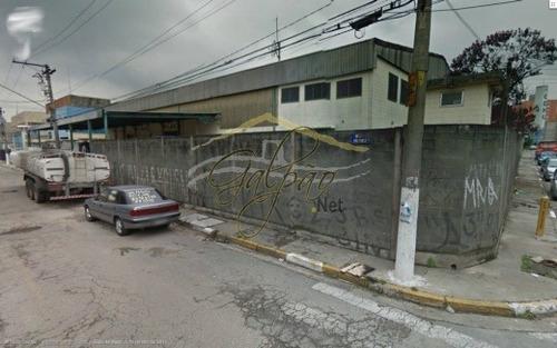 aluguel galpão osasco  brasil - 2358-a