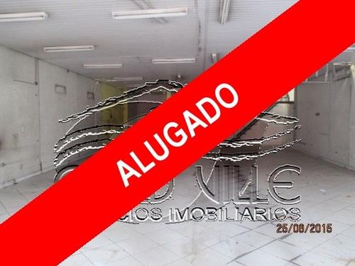 aluguel galpão osasco  brasil - 2514-a