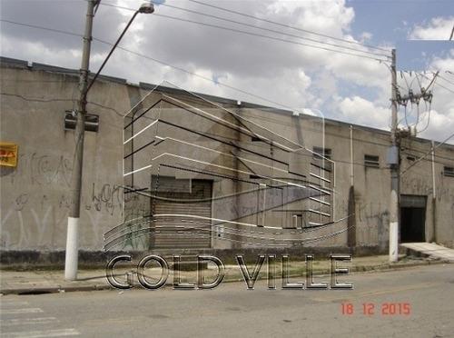 aluguel galpão osasco  brasil - 2556-a