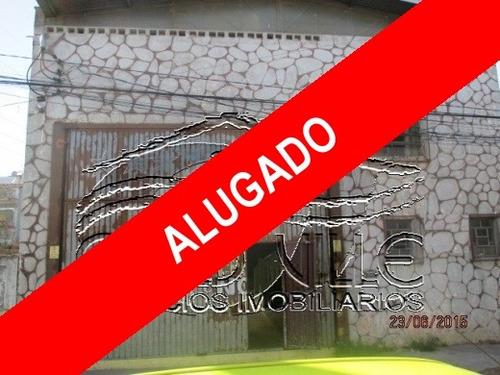 aluguel galpão osasco  brasil - 2629-a
