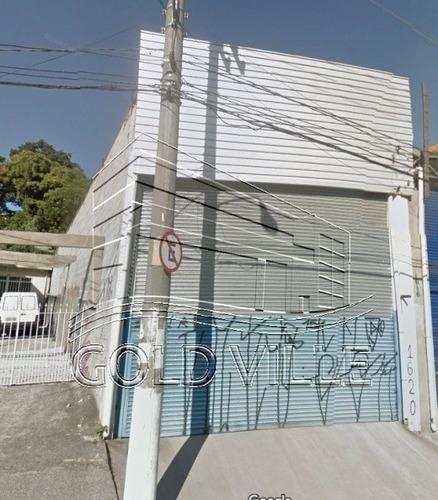 aluguel galpão osasco  brasil - 2684-a