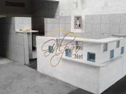 aluguel galpão osasco  brasil - 2716-a