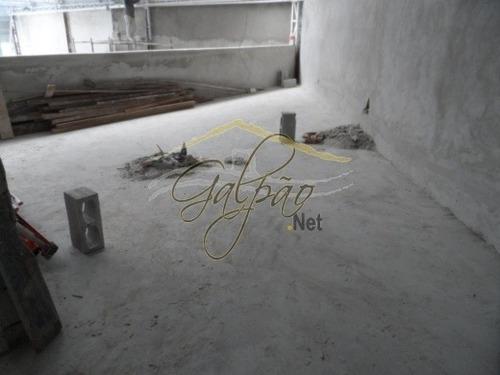 aluguel galpão osasco  brasil - 2717-a