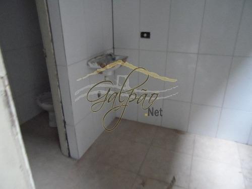 aluguel galpão osasco  brasil - 2747-a