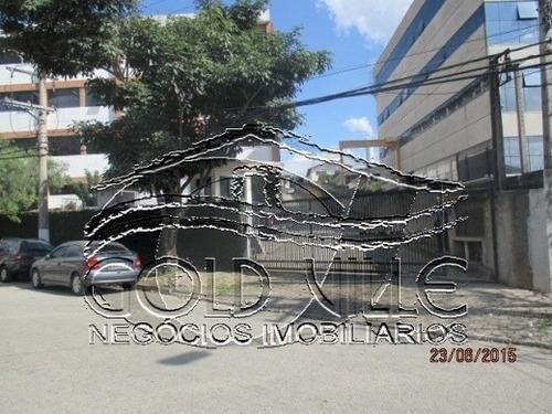 aluguel galpão osasco  brasil - 2815-a
