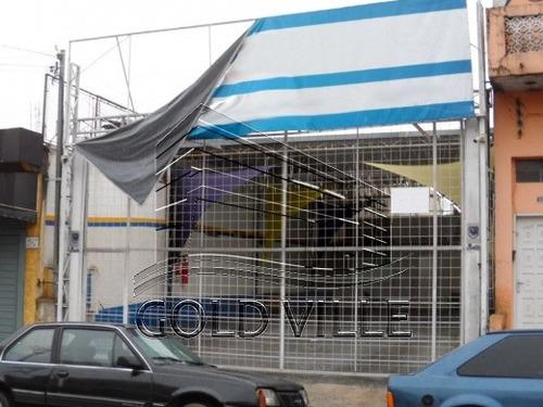 aluguel galpão osasco  brasil - 3001-a