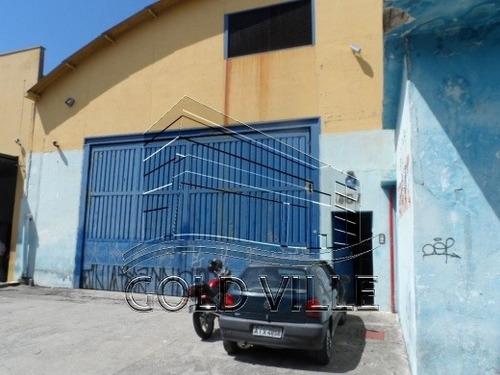 aluguel galpão osasco  brasil - 303-a