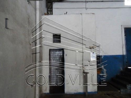 aluguel galpão osasco  brasil - 3476-a