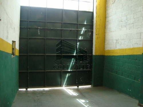 aluguel galpão osasco  brasil - 3497-a