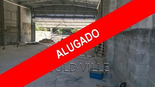 aluguel galpão osasco  brasil - 3778-a