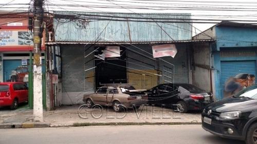 aluguel galpão osasco  brasil - 3835-a