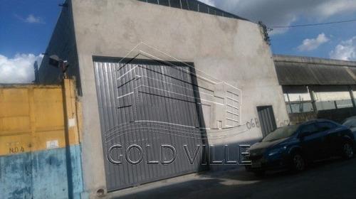 aluguel galpão osasco  brasil - 3844-a