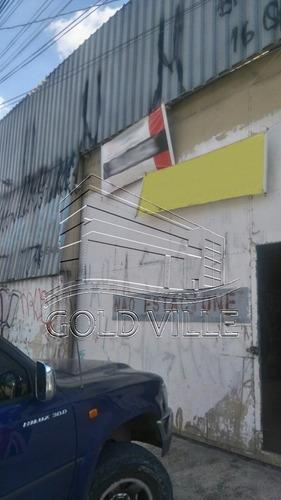 aluguel galpão osasco  brasil - 4060-a